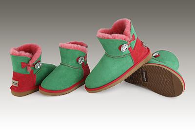创意手工制作的鞋子